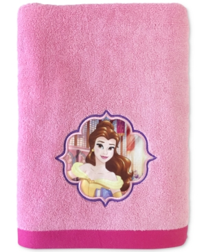 Jay Franco Princess Dream 27 x 50 Bath Towel Bedding