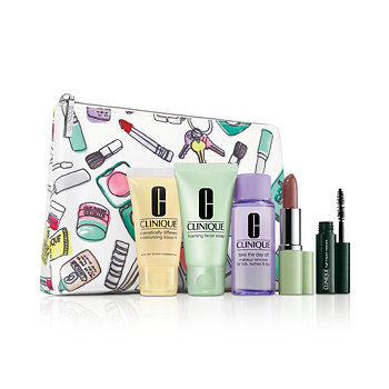 Clinique 6-Pc. Discovery Kit + $10 Clinique Gift Card