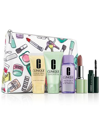 Clinique 6-Pc. Discovery Kit (+Get A $10 Clinique Gift Card*)