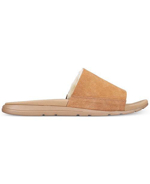 13e7f5fbe4b Men's Xavier TF Slide Sandal