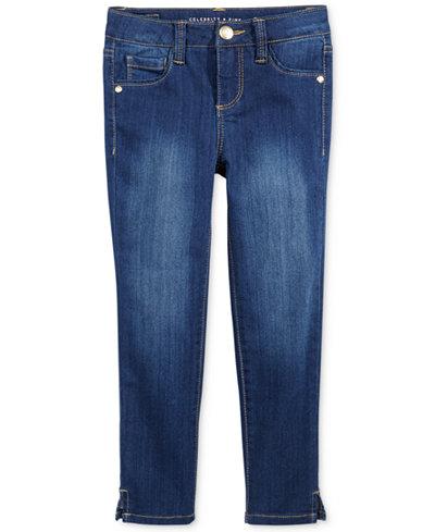 Celebrity Pink Super Soft Denim Jeans, Little Girls