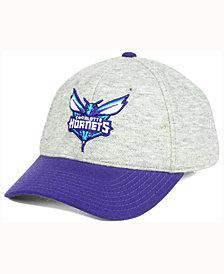adidas Charlotte Hornets Fog Flex Cap