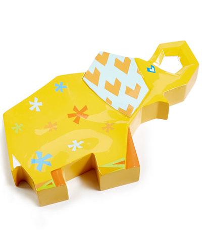 Creative Bath Origami Jungle Soap Dish