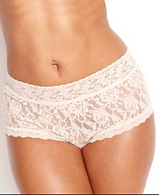 Plus Size Boyshorts 481281X
