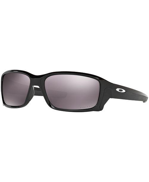 7a0f0c5d45 ... Oakley Polarized Straightlink Prizm Daily Sunglasses