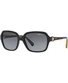 Eyewear Polarized Polarized Sunglasses , VO2994SB
