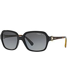 Vogue Eyewear Polarized Sunglasses, VO2994SB