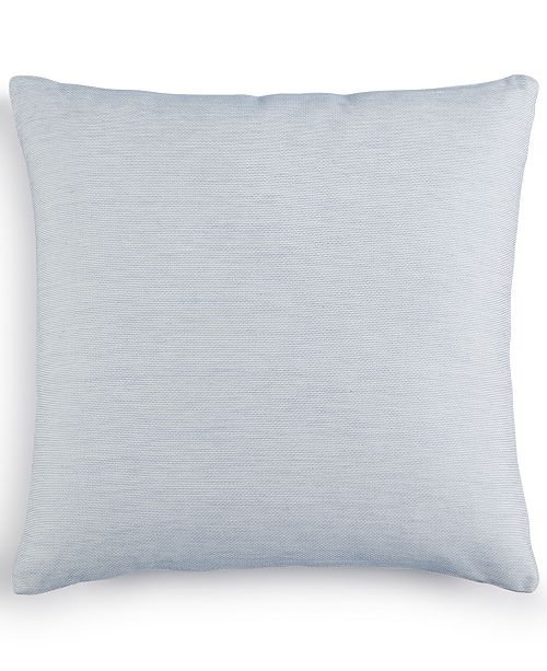Calvin Klein Dashed Lines 40 Square Decorative Pillow Decorative Cool Calvin Klein Decorative Pillows