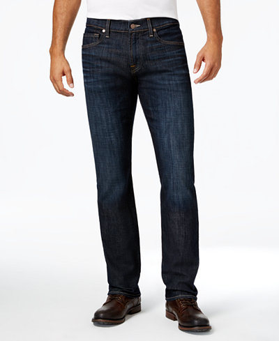 7 For All Mankind Men's Lake Superior Classic-Fit Stretch Jeans ...