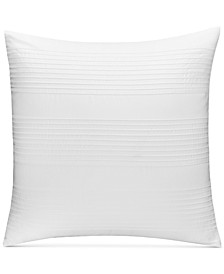 "680 Thread-Count 18"" Square Decorative Pillow, Created for Macy's"