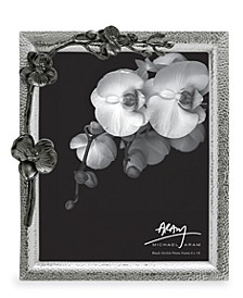 "Black Orchid 8"" x 10"" Picture Frame"