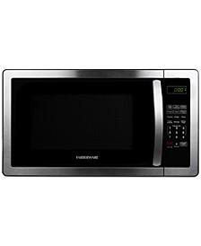 Classic 1000-Watt Microwave Oven