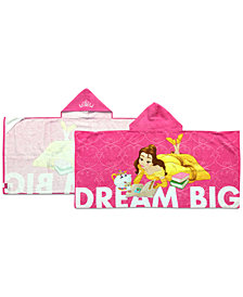 Jay Franco Princess Dream Hooded Towel