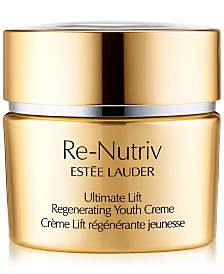 Estée Lauder Re-Nutriv Ultimate Lift Regenerating Youth Creme, 1.7 oz