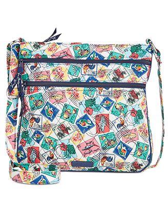Vera Bradley Handbags !