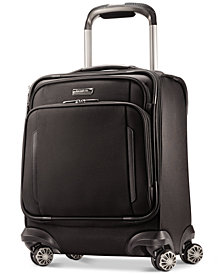 Samsonite Silhouette XV Spinner Boarding Bag