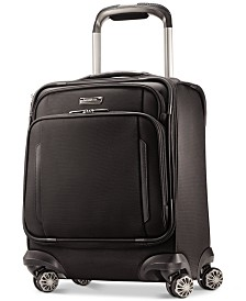 CLOSEOUT! Samsonite Silhouette XV Spinner Boarding Bag