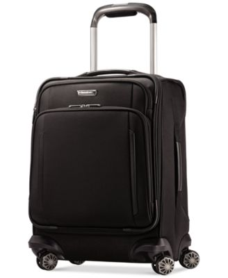 "CLOSEOUT! Silhouette XV 19"" Carry On Spinner Suitcase"