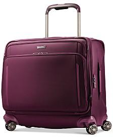 CLOSEOUT! Samsonite Silhouette XV Medium Glider Suitcase