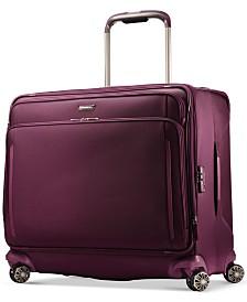 CLOSEOUT! Samsonite Silhouette XV Large Glider Suitcase