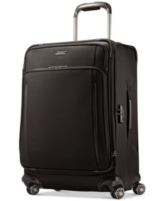 "Image of Samsonite Silhouette XV 25"" Spinner Suitcase"
