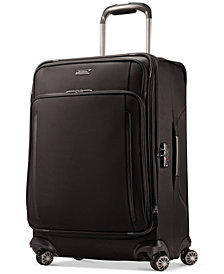 "CLOSEOUT! Samsonite Silhouette XV 25"" Spinner Suitcase"