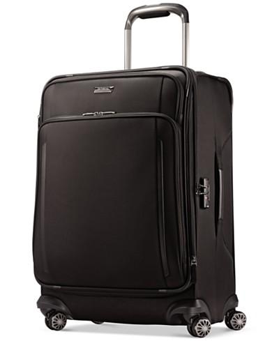 Samsonite Silhouette XV 25 Spinner Suitcase