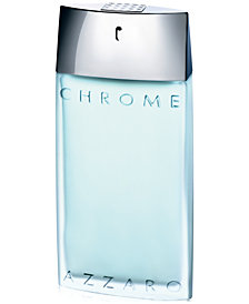 Azzaro Men's CHROME SPORT Eau de Toilette Spray, 3.4 oz