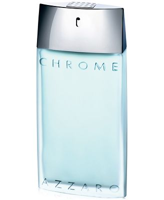 Azzaro CHROME SPORT Eau de Toilette Spray, 3.4 oz