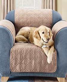 Pet Chair Slipcover Throw