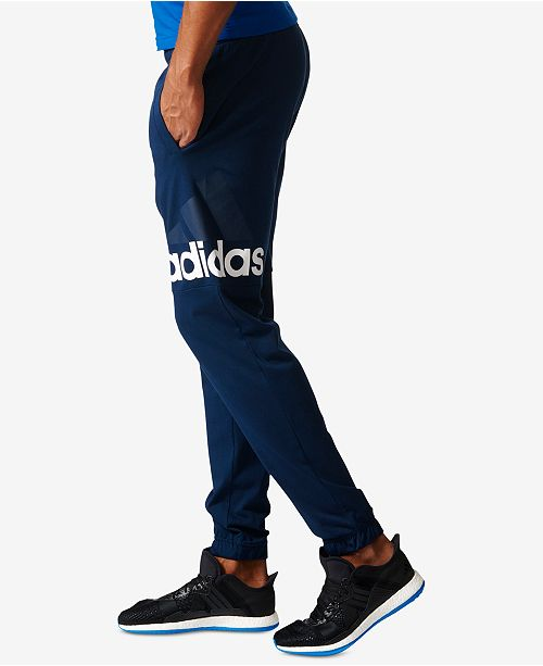 size 40 e9851 dbc51 adidas Men s Essential Jersey Pants  adidas Men s Essential Jersey ...