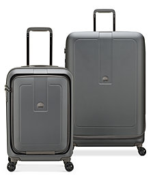 Delsey Helium Shadow 4.0 Hardside Spinner Luggage, Created for Macy's