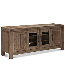 "Canyon Media 72"" Inch TV Stand, Created for Macy's"