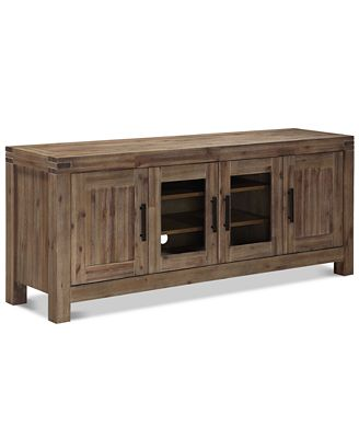 72 inch tv stand Furniture Canyon Media 72
