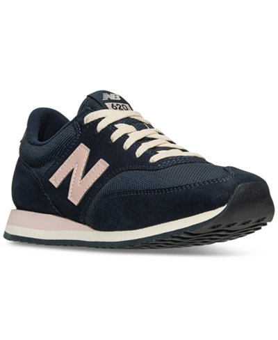 new balance women's 620 casual sneakers from finish line