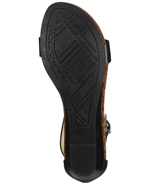 03969dceecd Kenneth Cole Reaction Great Gal Wedge Sandals   Reviews - Sandals ...