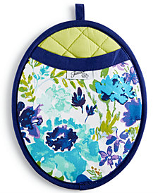 Fiesta Garden Cool Cotton Pot Mitt
