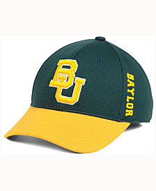 Top of the World Baylor Bears Booster 2Tone Flex Cap