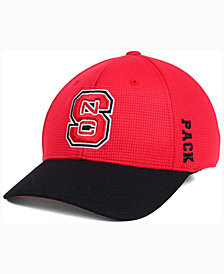 Top of the World North Carolina State Wolfpack Booster 2Tone Flex Cap