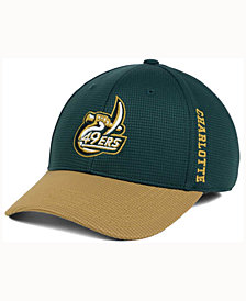 Top of the World Charlotte 49ers Booster 2Tone Flex Cap