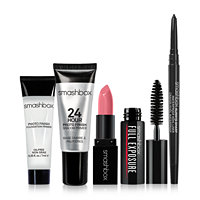 Deals on Smashbox 5-Pc. Try It Set
