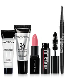 Smashbox Try It Kit: Best Sellers