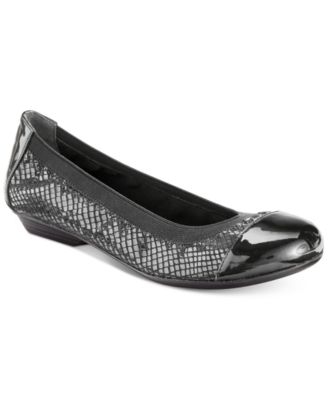 Image of  Karen Scott Ronni Flats, Only at Macy's