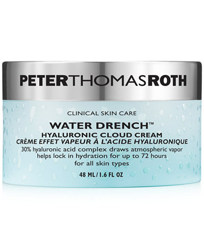 Peter Thomas Roth Water Drench Hyaluronic Cloud Cream, 1.6 fl oz