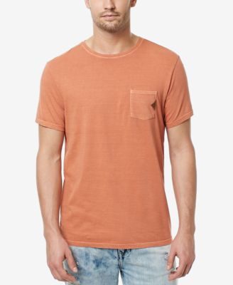 Image of Buffalo David Bitton Men's Cotton Taluk T-Shirt
