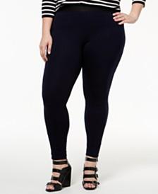 High-Waist Leggings: Shop High-Waist Leggings - Macy's