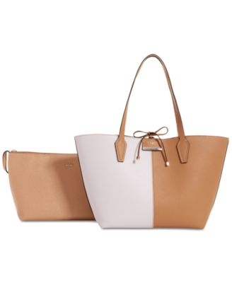 Image of GUESS Bobbi Inside Out Tote
