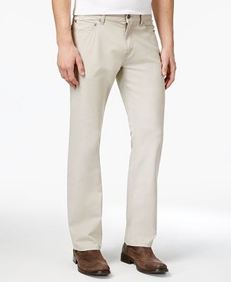 Alfani Men's Stretch Jeans, Created for Macy's