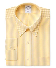 Yellow Mens Dress Shirts - Macy's