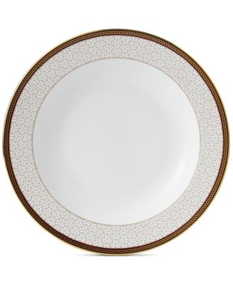 Byzance Collection Rim Soup Bowl
